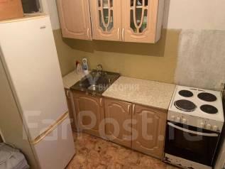2-комнатная, улица Адмирала Кузнецова 66. 64, 71 микрорайоны, агентство, 45,0кв.м. Кухня