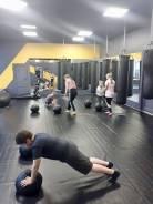 Спорт, фитнес, танцы.