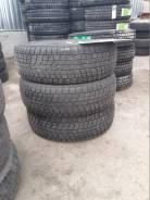 Dunlop. зимние, без шипов, б/у, износ 30%