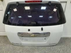 Эмблема на крышку багажника chevrolet captiva (c140) (2011) General Motors 96894494