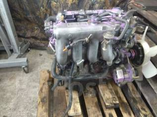 Двигатель J100G