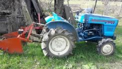 Hinomoto E14. Продается мини трактор Hinomoto, 14,00л.с.