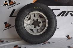 Штатное запасное колесо Dunlop 265/70/15(LegoCar125)