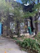 2-комнатная, улица Пушкинская 115. Центр, проверенное агентство, 35,0кв.м. Дом снаружи