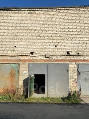 Гаражи кооперативные. улица Чкалова 12, р-н Вторая речка, 16,7кв.м., электричество, подвал. Вид снаружи