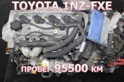 Двигатель Toyota 1NZ-FXE Контрактный | Установка, Гарантия, Кредит
