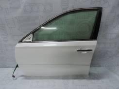 Дверь передняя левая Toyota Windom MCV30, 1MZFE Color 062