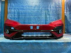 Оригинал! Японский Бампер Красавец! на Honda Fit RS