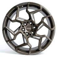 """Skill Wheels. 9.5x22"""", 6x139.70, ET15, ЦО 106,1мм."""