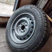Bridgestone Blizzak Revo GZ, LT 175/70 R13
