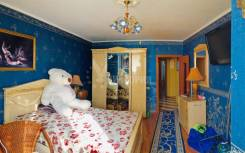4-комнатная, улица Толстого 30. Толстого (Буссе), агентство, 90,0кв.м. Комната