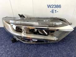 Фара правая Honda Shuttle GK/GP НеГибрид LED Оригинал Япония