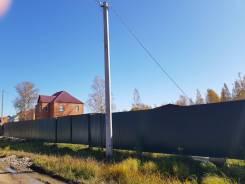 Продас участок в п. Приамурском. 20кв.м., собственность, электричество