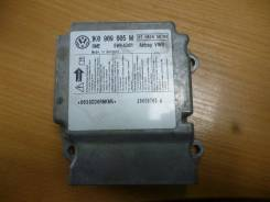 Блок управления AIR BAG Skoda Octavia (A5 1Z-) 2004-2013 VW Golf V 200