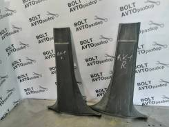 Обшивка B средней стойки (низ) правая Honda Shuttle [73824-SB6-000ZK]