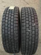 Dunlop DSV-01, 165R14LT