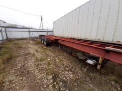 Ххана, 1998. Продам контейнеровоз, 40 000кг.