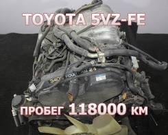 Двигатель Toyota 5VZ-FE Контрактный | Установка, Гарантия, Кредит