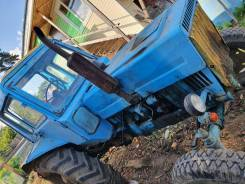 МТЗ 80. Продам трактор . Под заказ