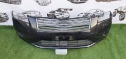 Бампер передний Toyota Mark X Zio ANA10, ANA15, GGA10