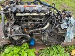 Продам двигатель в сборе с вариатором