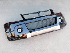 Бампер передний Suzuki Escudo TDA4W