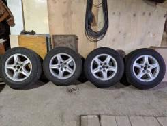 """Комплект зимних колес. 6.5x16"""" 5x114.30 ET35"""