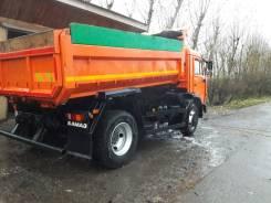 КамАЗ 43255. Продается грузовик Камаз 43255, 6 692куб. см., 7 300кг., 4x2
