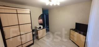 2-комнатная, улица Постышева 21. Постышева, частное лицо, 30,0кв.м. Комната
