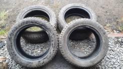 Toyo. зимние, шипованные, 2015 год, б/у, износ 40%