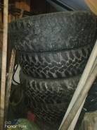 Cordiant Off-Road, 205/70/r15