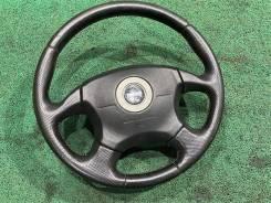 Руль с airbag Subaru Legacy 1999(190) [34311AE080] BH5 EJ206DX