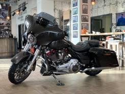 Harley-Davidson CVO Street Glide FLHXSE. 1 923куб. см., исправен, птс, без пробега