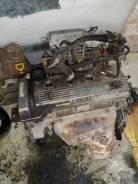 Двигатель 5afe