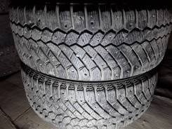 Continental ContiIceContact, 195/55 R15