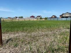 Продам земельный участок. 1 150кв.м., собственность