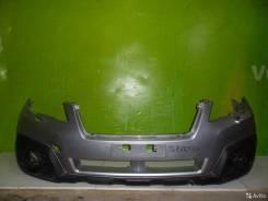 Бампер передний Subaru Outback B14 57704AJ110