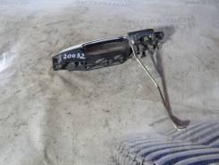 Ручка двери передней правой наружная BYD F3 2007-2013