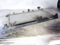 Радиатор охлаждения двигателя BYD F3 2007-2013 под ремонт