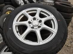 Зимние колёса Dunlop dsx-2 205/60R16
