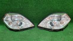 Фары на J31, PJ31, TNJ31 Nissan Teana Галоген 2-ая модель