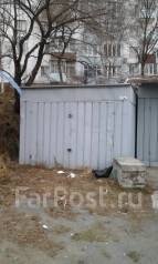 Гаражи металлические. улица Гульбиновича 13, р-н Чуркин, 18,0кв.м. Вид снаружи