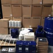 Запчасти для грузовиков Volvo оригинал со склада в Находке