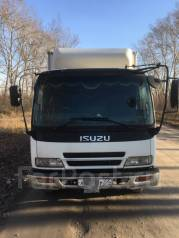 Isuzu Forward. Продам Исудзу Форвард рефрижератор, 7 200 куб. см., 5 000 кг., 4x2