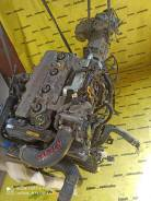 Двигатель + МКПП nissan vanette truck SKF2LN