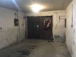 Гаражи капитальные. улица Копылова 48, р-н Железнодорожный, 27,0кв.м., электричество, подвал.
