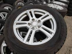 Зимние колёса Dunlop Winter Maxx 205/65R16