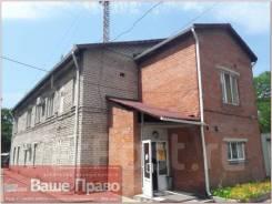 Продается 2-х этажное Отдельно стоящее здание р-н Нефтебазы. Улица Макарова 23, р-н Нефтебаза, 385,0кв.м.