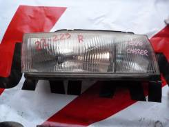 Фара правая Toyota Chaser JZX90 №22-229