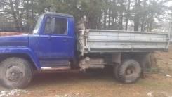 ГАЗ 3307. Продам грузовик газ3307, 4 020куб. см., 5 000кг., 4x2